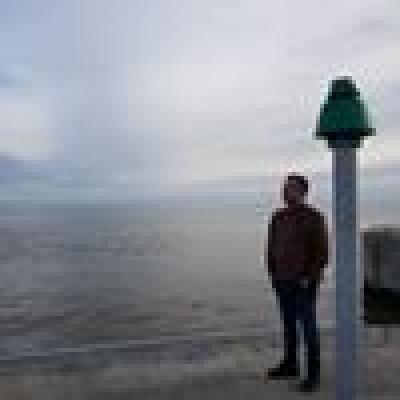 Andrew zoekt een Studio in Tilburg