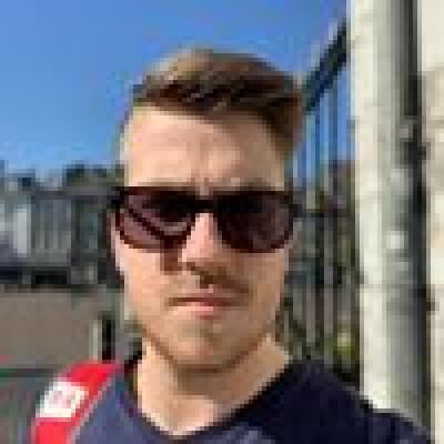 Jamie is looking for an Apartment / Studio / Room in Tilburg
