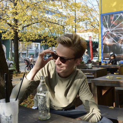 Camiel is looking for a Room in Tilburg