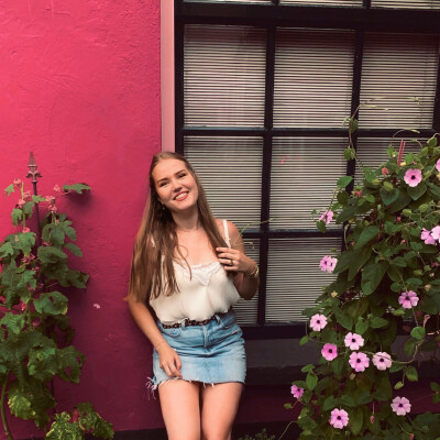 Sarah is looking for an Apartment / Room in Tilburg